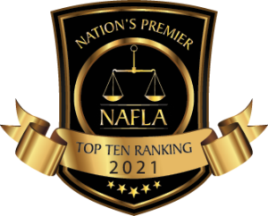 NAFLA Badge 2021